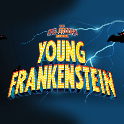 Musical Theatre - Young Frankenstein