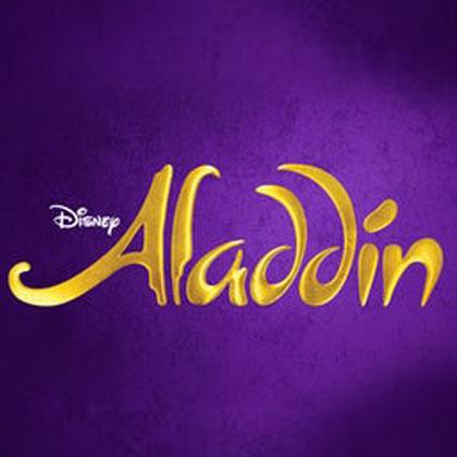 Musical Theatre - Aladdin